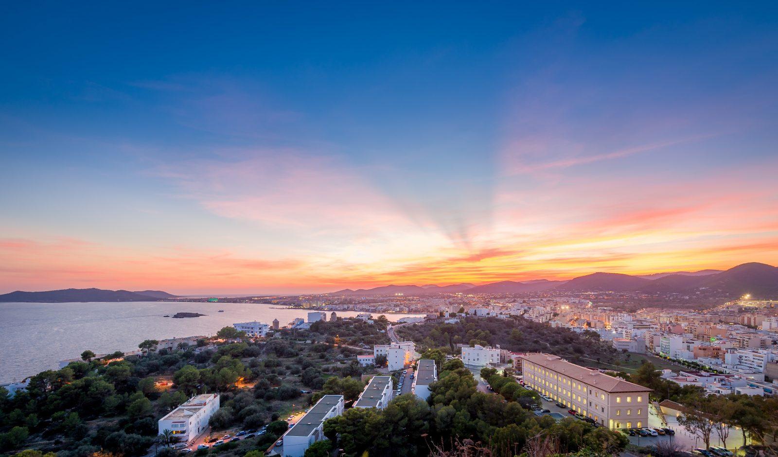 Taste Buds On Tour: Ibiza – Part One