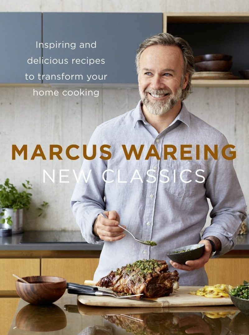 Marcus Wareing Cook Book