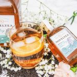 Tea with Spirit: Noveltea