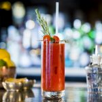 Cocktail Recipe | Bloody Mary by The Ivy Collection
