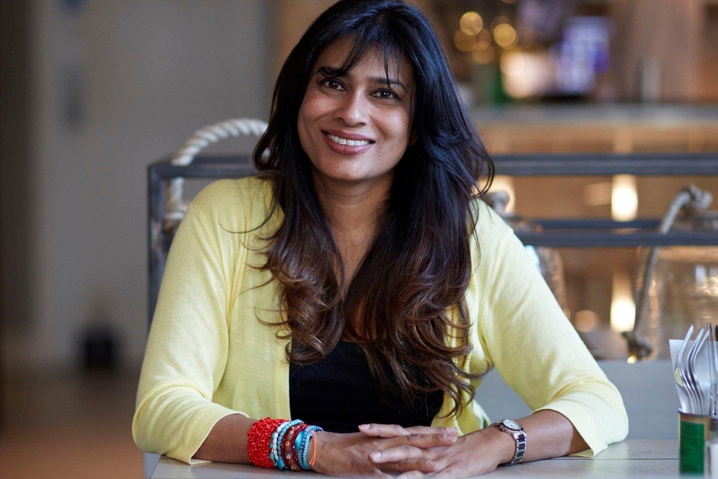 chef profile nisha katona savour magazine