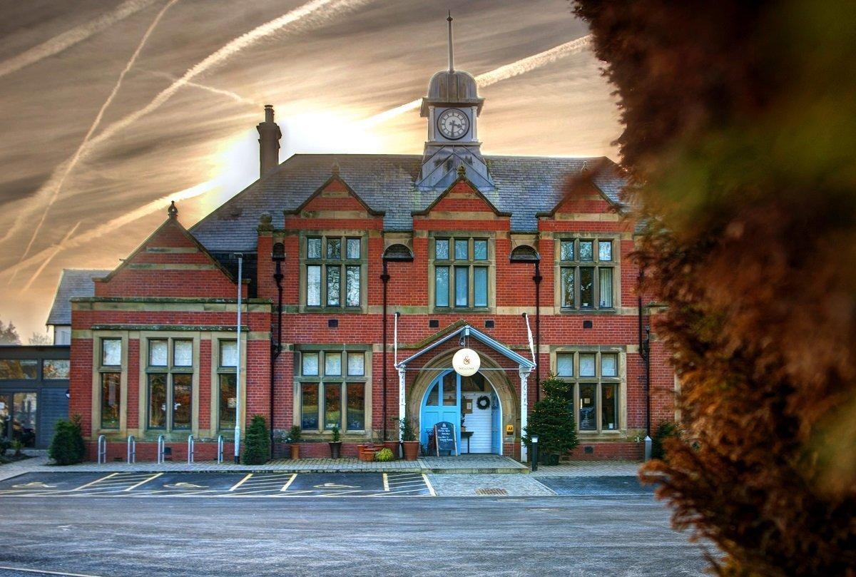 Getaway: St Mary's Inn, Morpeth