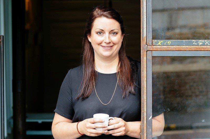 Chef Interview: Anna Hedworth