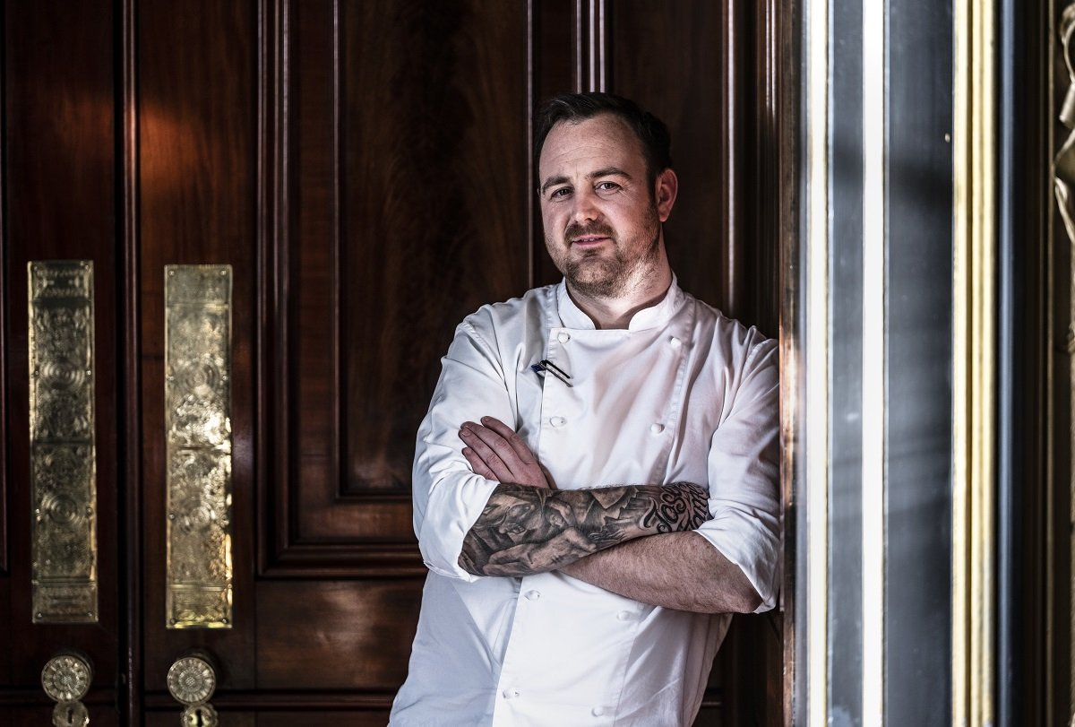 Chef Interview | Michael Penaluna