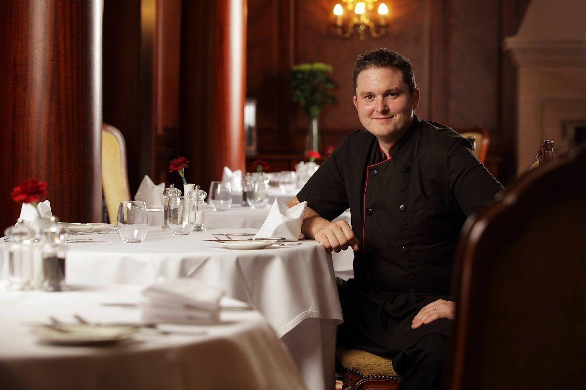 Chef Interview | David Quinn