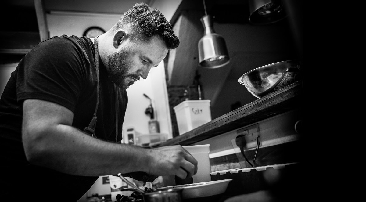 Chef Interview | Paul Foster