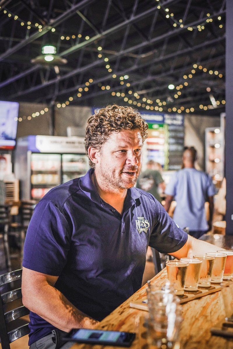 Mike Hess Brewing North Park San Diego Savour Magazine