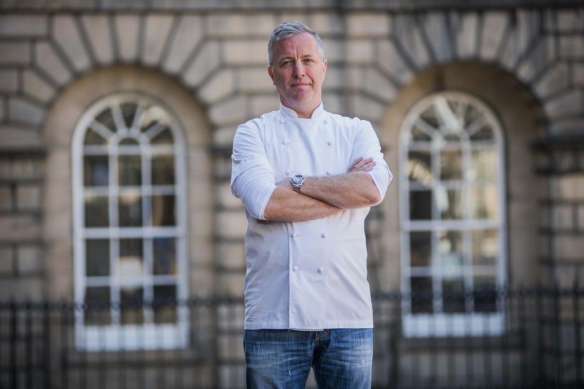 Chef Interview: Paul Tamburrini