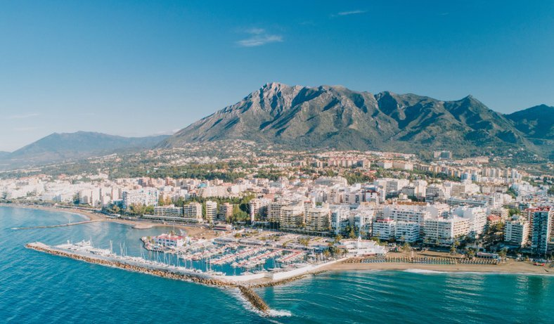 6 Cool Things To Do In Marbella