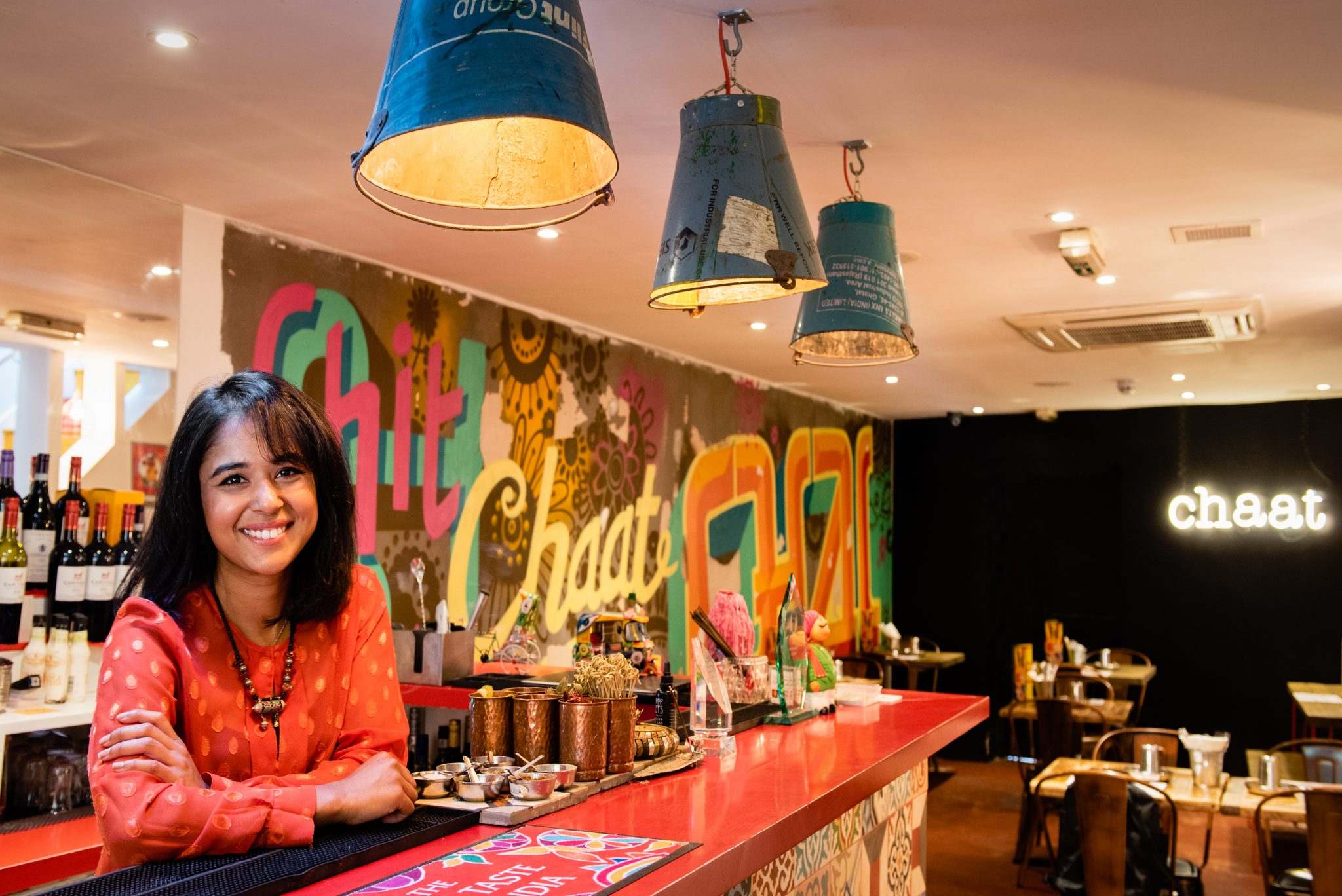 Interview: Tania Rahman Of Chit Chaat Chai