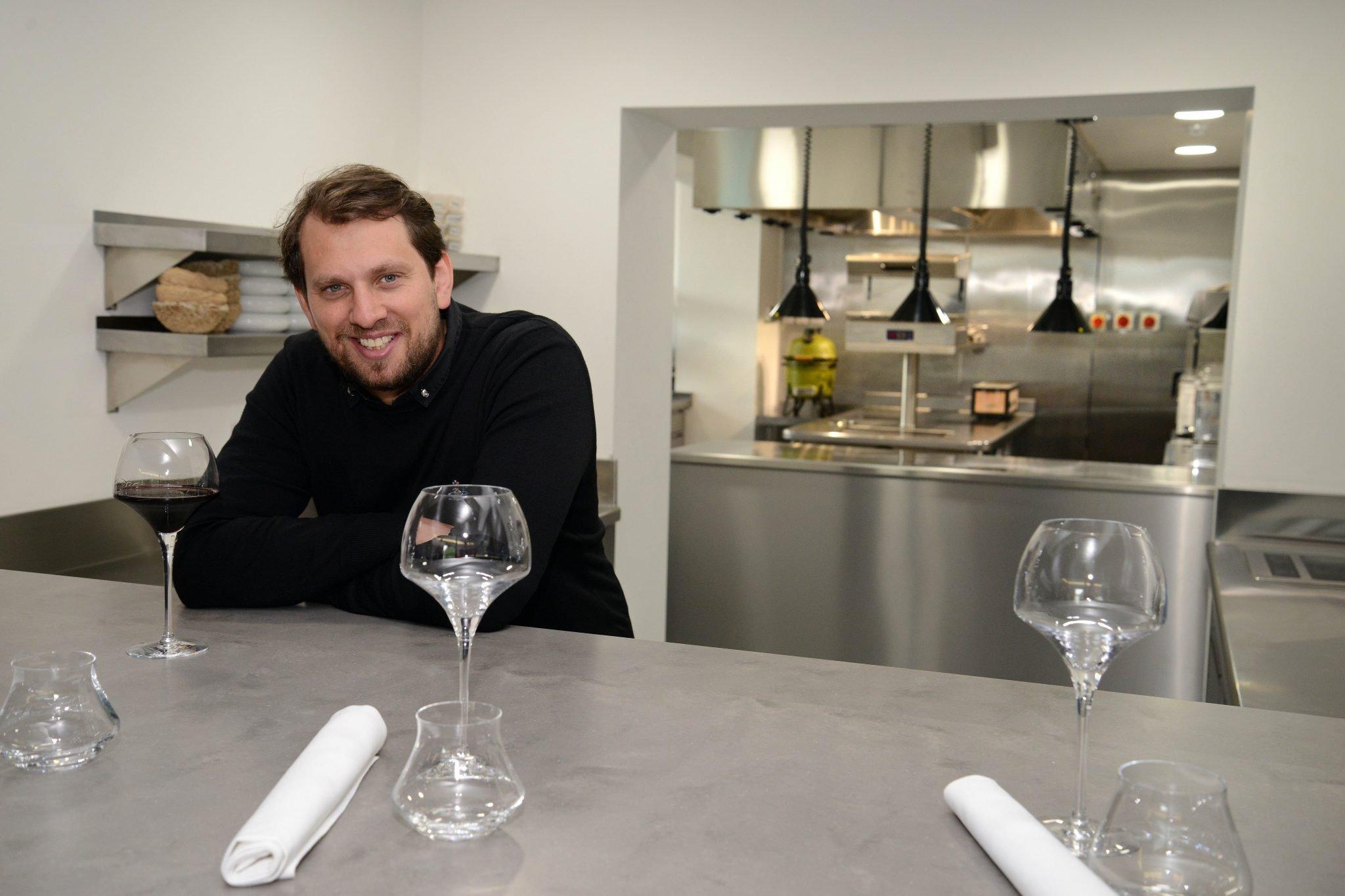 James Martin Names The Raby Hunt Best Restaurant In UK