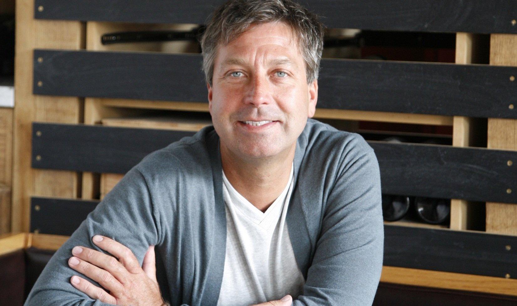 TV Chef John Torode To Headline Bishop Auckland Food Festival