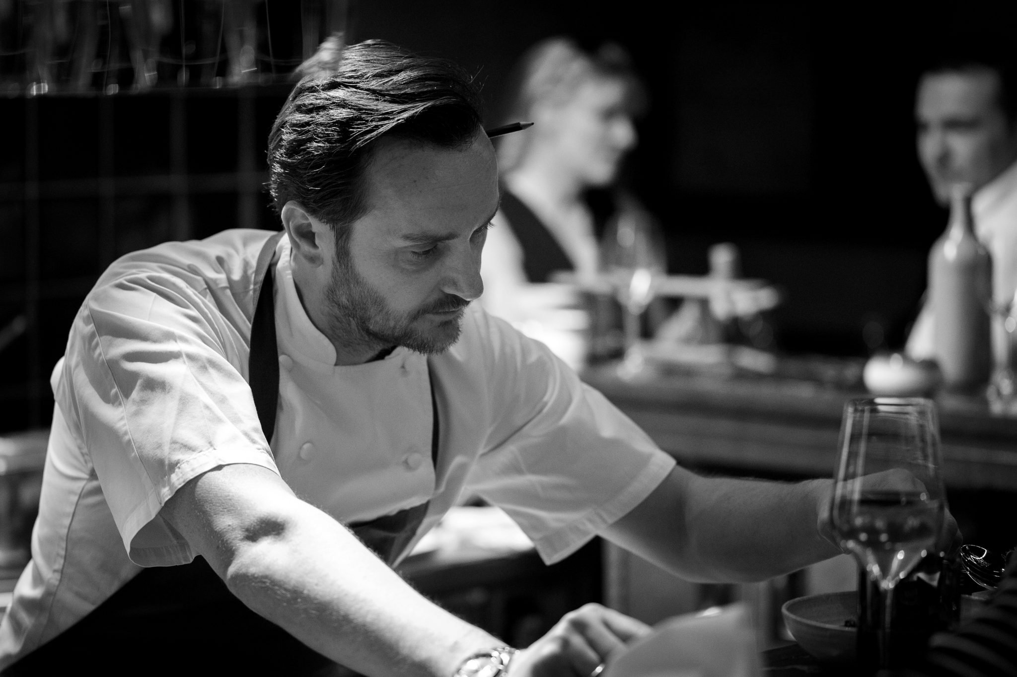 Top Cooking Tips From Jason Atherton