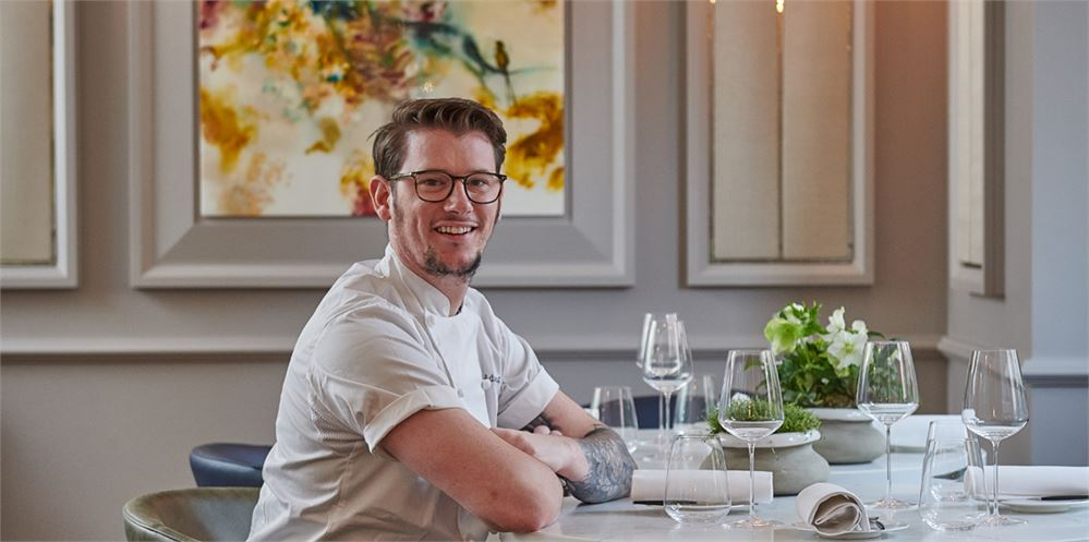 Adam Handling Delivering Across The UK With HAME