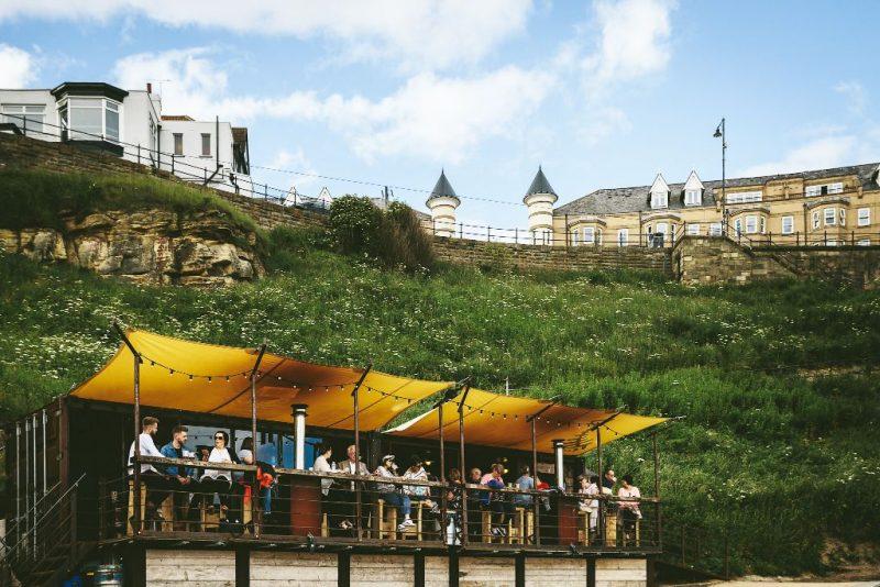 Riley's Fish Shack - Tynemouth