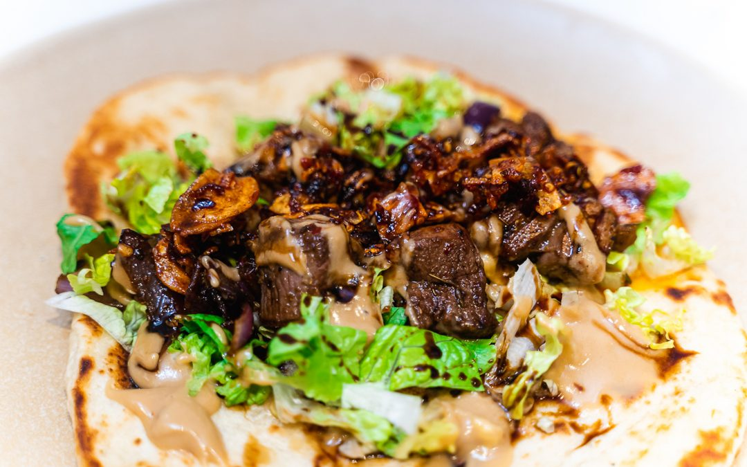 Chef Philli's Xinjiang Lamb Kebabs Recipe
