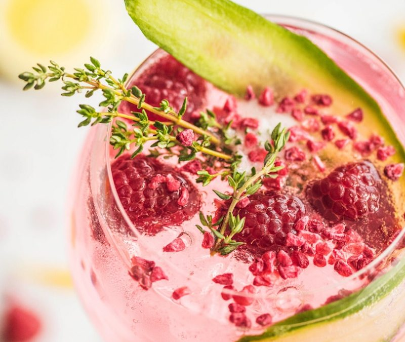 Best Gin Cocktails For Ginuary