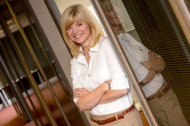 Valda Goodfellow, Savour Magazine Director