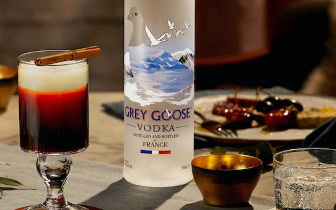 Warm Up With These Hot Cocktails