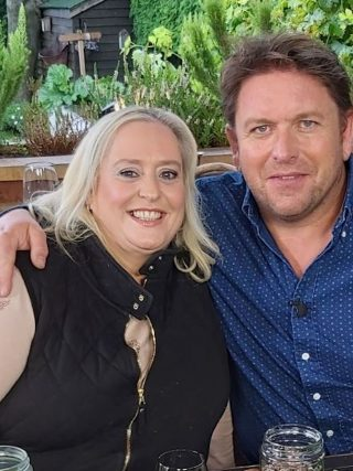 TV Forager Alysia Vasey To Head To Sunderland