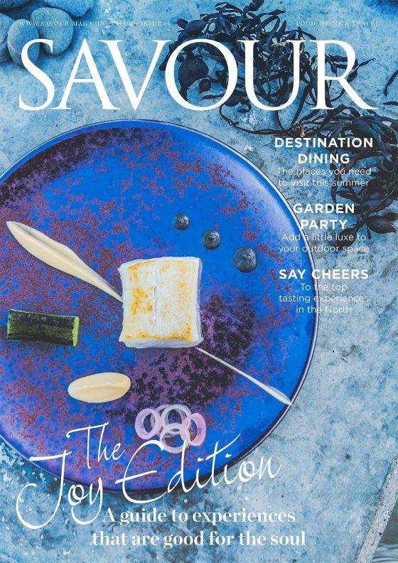 Savour: The Joy Edition