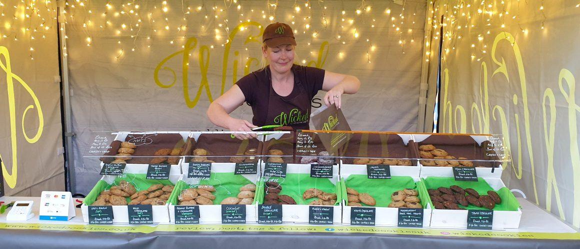 Film & Food Fest Wicked Cookies