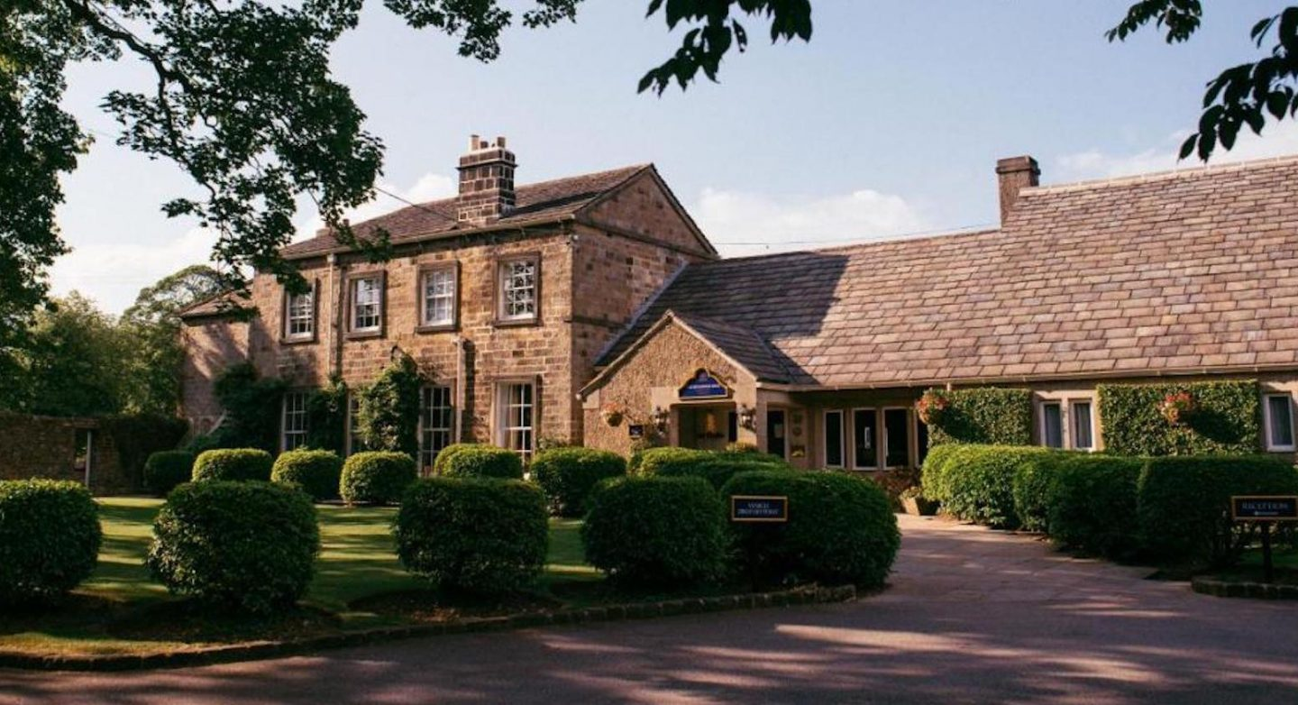 devonshire arms hotel and spa