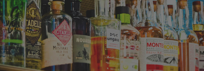 Drink Cabinet